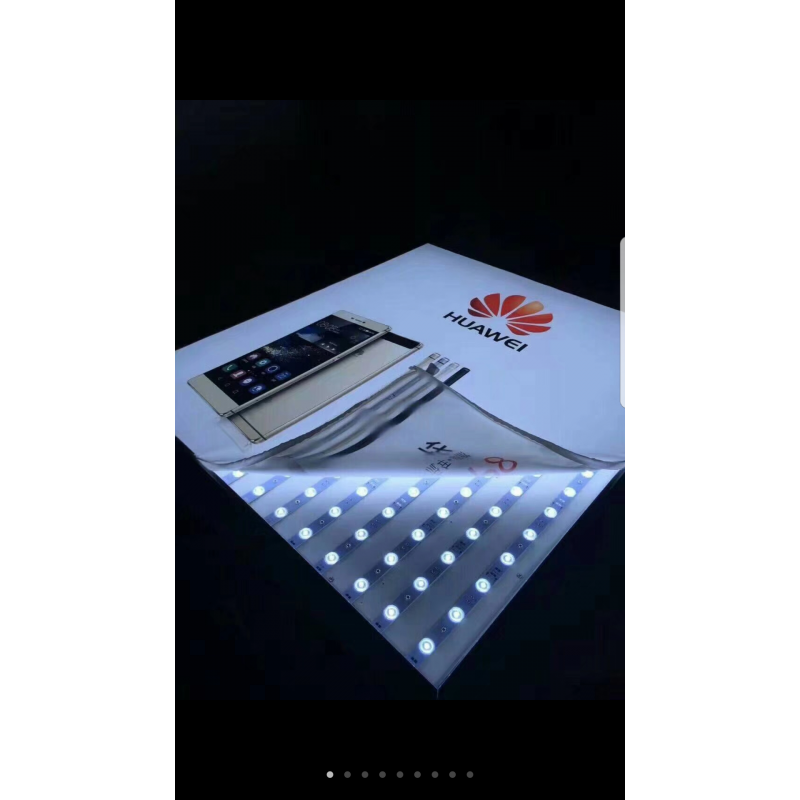 PVC Promotion Table